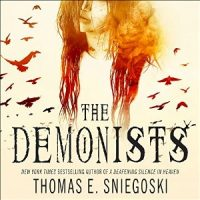 Audiobook review of The Demonists