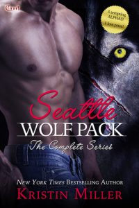 seattle wolf pack