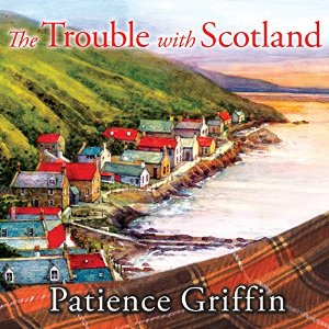 Audiobook review of The Trouble with Scotland