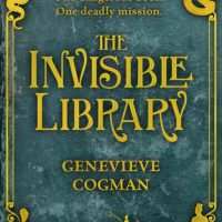 Review of The Invisible Library