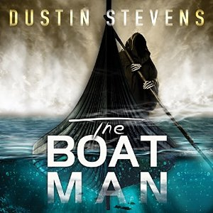 Audiobook review of The Boat Man