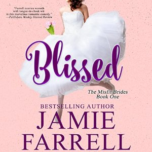 Audiobook review of Blissed