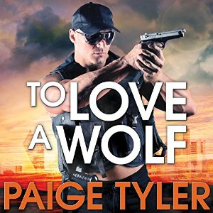Audiobook review of To Love a Wolf