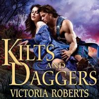 Audiobook review of Kilt and Daggers