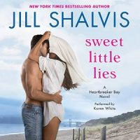 Audiobook review of Sweet Little Lies
