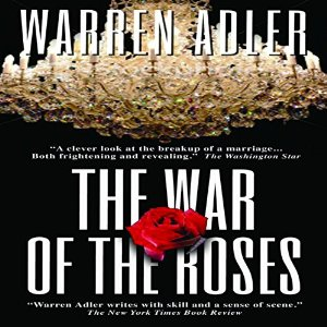 Audiobook review of War of the Roses