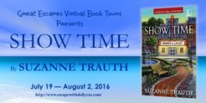 show time    large banner 340