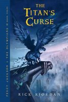 Review of The Titan's Curse