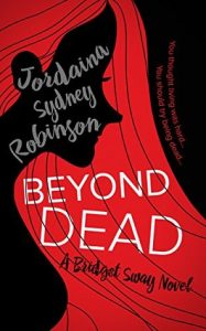 Review of Beyond Dead ~ Blog Tour