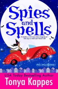 Spies and Spells