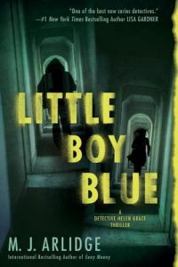 Review of Little Boy Blue
