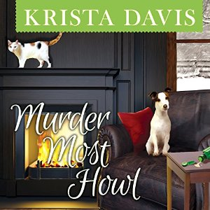 Audiobook review of Murder Most Howl
