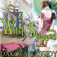 Audiobook review of Witch Slapped
