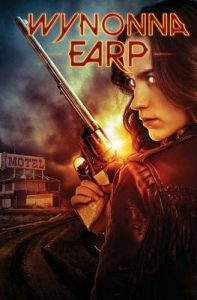Review of  Wynonna Earp: Homecoming