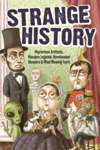 Review of Strange History