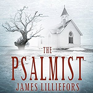 Audiobook review of The Psalmist