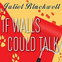 Audiobook review of If Walls Could Talk