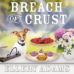 Audiobook review of Breach of Crust