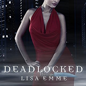 Audiobook review of Deadlocked