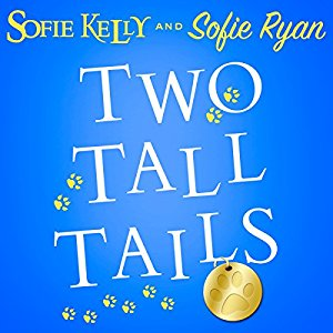 Audiobook review of Two Tall Tails