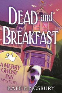 Review of Dead and Breakfast