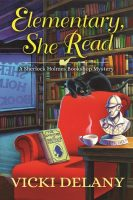 Review of Elementary, She Read