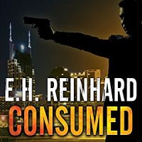 Audiobook review of Consumed