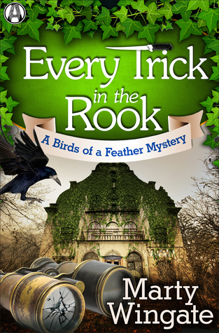 Review of Every Trick in the Rook