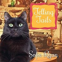 Audiobook review of Telling Tails