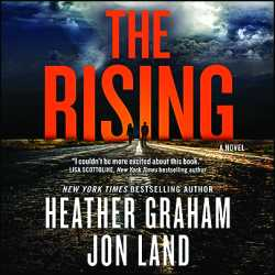 Audiobook review of The Rising