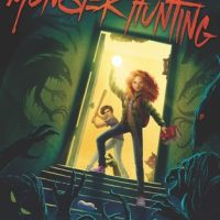 Review of A Babysitter's Guide to Monster Hunting
