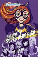 Review of Batgirl at Super Hero High