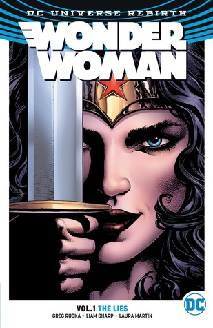 Review of Wonder Woman: Lies (Rebirth)
