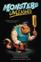 Review of Monsters Unleashed