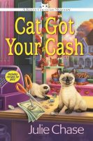 Review of Cat Got Your Cash ~Blog Tour