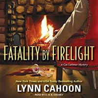 Audiobook review of Fatality by Firelight