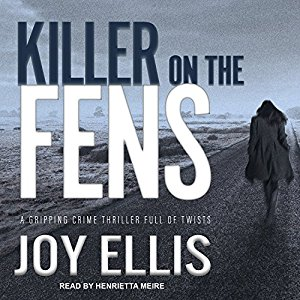 Audiobook review of Killer on the Fens