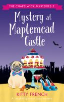 Review of Mystery at Maplemead Castle ~ Blog Tour