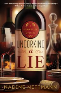 Review of Uncorking a Lie