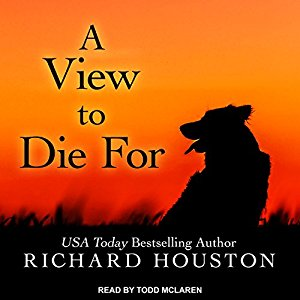 Audiobook review of A View to Die For