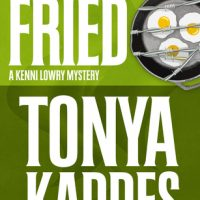 Review of Southern Fried ~ Blog Tour