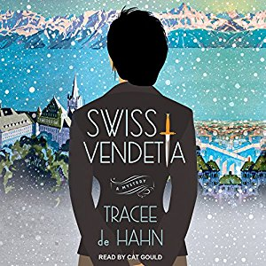 Audiobook review of Swiss Vendetta
