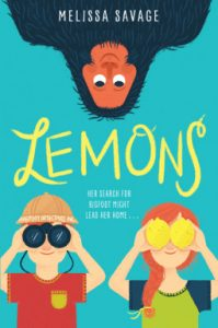 Review of Lemons ~Blog Tour