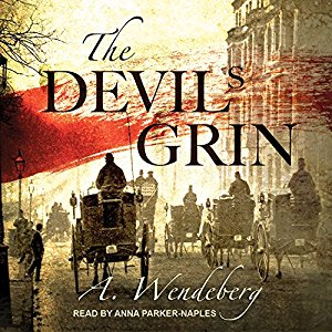 Audiobook review of The Devil's Grin