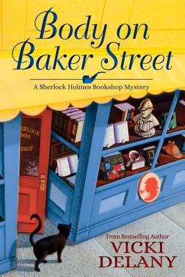 Review of Body on Baker Street