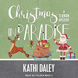 Audiobook review of Christmas in Paradise
