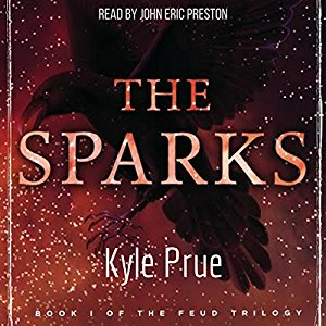 Audiobook review of The Spark