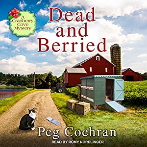 Audiobook review of Dead and Berried