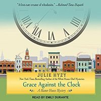 Audiobook review of Grace Against the Clock