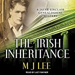 Audiobook review of The Irish Inheritance